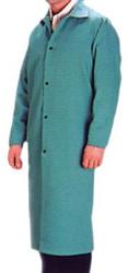 101-CA-150-L | Anchor Brand Cotton Sateen Shopcoats