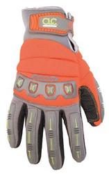 201-165L | CLC Custom Leather Craft Energy Gloves