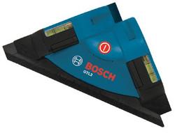 114-GTL2 | Bosch Power Tools Laser Level Squares
