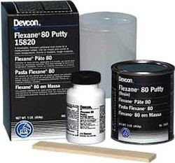 230-15820 | Devcon Flexane 80 Putty