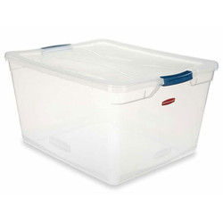 Rubbermaid Home Products | RHP 3Q22 CLMCB