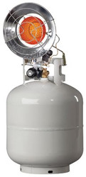 373-MH15T | HeatStar Portable Propane Radiant Heaters