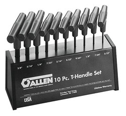023-56112 | Allen Plas-T-Key Hex Sets