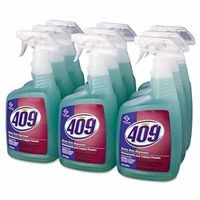 158-35296 | Clorox Formula 409 Heavy-Duty Degreasers/Disinfectants