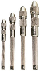 318-S94 | General Tools 4-Piece Pin Vise Sets