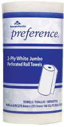 603-273 | Georgia-Pacific Preference Perforated Paper Towels