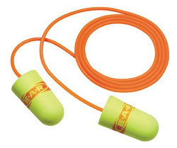 247-311-1254 | 3M Personal Safety Division E-A-Rsoft SuperFit Earplugs