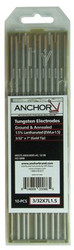 100-1/8X7L1.5 | Anchor Brand 1.5% Lanthanated Tungsten