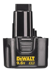 115-DW9061 | DeWalt Extended Run-Time Batteries