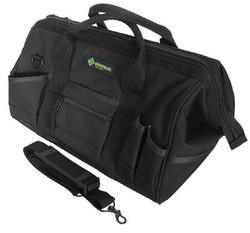 332-0158-12 | Greenlee Heavy-Duty Multi-Pocket Bags