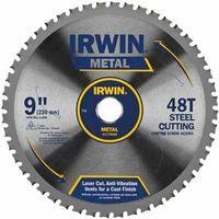 585-1779858   Irwin Metal Cutting Circular Saw Blades