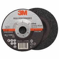 405-051115-66545 | 3M Abrasive Cut-off Wheel Abrasives