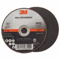 405-051115-66558 | 3M Abrasive Cut-off Wheel Abrasives