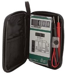 332-PDMM-20 | Greenlee Pocket Multimeters