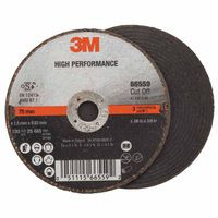 405-051115-66559 | 3M Abrasive Cut-off Wheel Abrasives