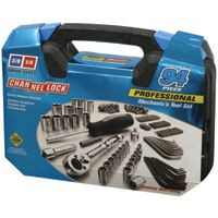 140-39070 | Channellock 94 Pc. Mechanic's Tool Sets