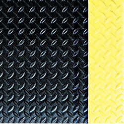 284-CD0023YB | Crown Mats and Matting Industrial Deck Plates