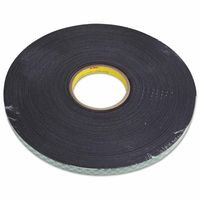 405-021200-14619 | 3M Abrasive Double Coated Urethane Foam Tapes 4056