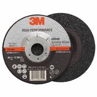 405-051115-66549 | 3M Abrasive Cut-off Wheel Abrasives