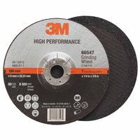 405-051115-66547 | 3M Abrasive Cut-off Wheel Abrasives
