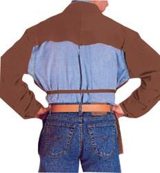 101-650-XL | Anchor Brand Cape Sleeves