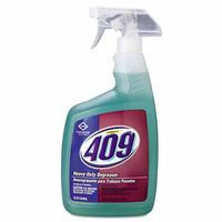 158-00014 | Clorox Formula 409 Heavy-Duty Degreasers/Disinfectants