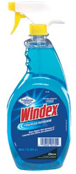 395-90139 | Diversey Windex Glass Cleaners