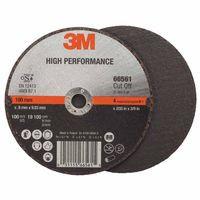 405-051115-66561 | 3M Abrasive Cut-off Wheel Abrasives