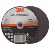405-051115-66562 | 3M Abrasive Cut-off Wheel Abrasives