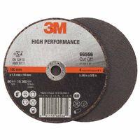 405-051115-66566 | 3M Abrasive Cut-off Wheel Abrasives