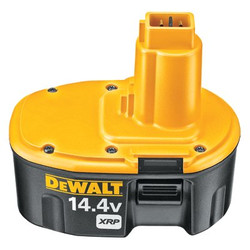 115-DC9091 | DeWalt XRP Rechargeable Battery Packs