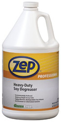 019-R19724 | Zep Professional Heavy Duty Soy Degreasers