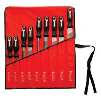 183-22030HNN | Nicholson Ergonomic File Sets