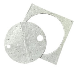 498-M-DC22DD | 3M Personal Safety Division High-Capacity Sorbent Drum Covers
