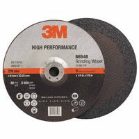 405-051115-66548 | 3M Abrasive Cut-off Wheel Abrasives