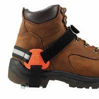 150-16777 | Ergodyne TREX Strap-On Heel Ice Traction Device