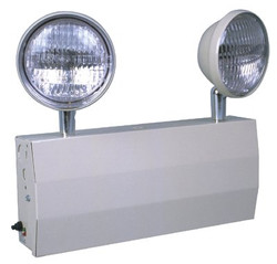 099-H2ET6S10 | Big Beam Series ET Commercial Emergency Lights