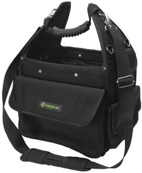 332-0158-13 | Greenlee Cordura Open Tool Carriers