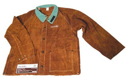 101-1200-L | Anchor Brand Split Cowhide Leather Jackets
