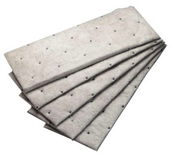 498-M-PD720GG | 3M Personal Safety Division High-Capacity Maintenance Sorbent Production Pads