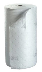 498-HP-100 | 3M Personal Safety Division High-Capacity Petroleum Sorbent Rolls