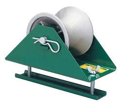 332-658 | Greenlee Tray-Type Sheaves