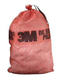 498-T-240 | 3M Personal Safety Division Petroleum Sorbent Pillows