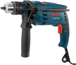 114-1191VSRK | Bosch Power Tools Hammer Drills