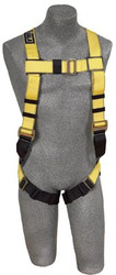 098-1103321 | DBI/Sala Delta Vest Style Harness with Back D-Rings