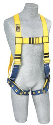 098-1102526 | DBI/Sala Delta Construction Style Harnesses