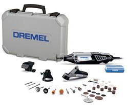 114-4000-3/34   Dremel 4000 Series Rotary Tools