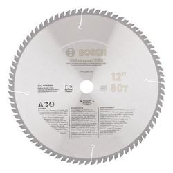 114-PRO1280ST | Bosch Power Tools Professional Series Metal Cutting Circular Saw Blades