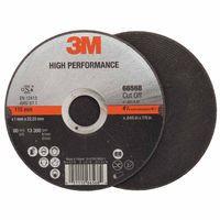 405-051115-66568 | 3M Abrasive Cut-off Wheel Abrasives