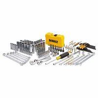 115-DWMT73802 | DeWalt Mechanics Tool Set